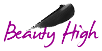 Beauty High Logo