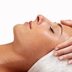 Skin Calming Facial