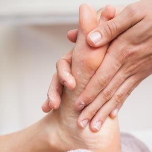 Foot Massage Pedicure