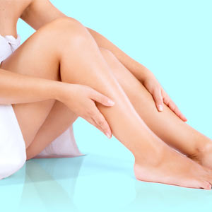 Full Leg Sugaring