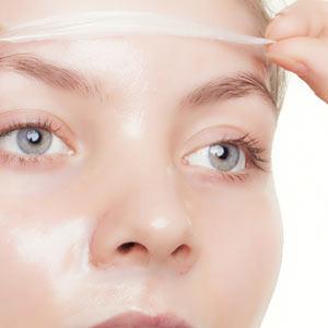 Organic Face Peel
