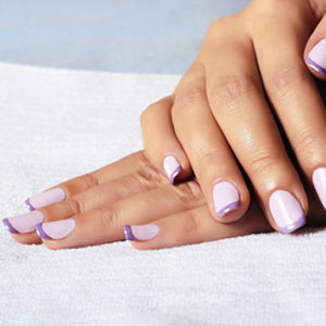 Why your Shellac chips easier in Winter.