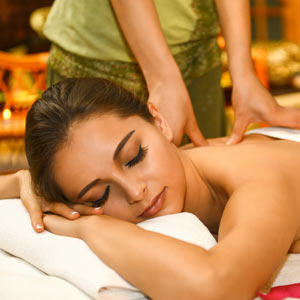 Signature Full Body Massage
